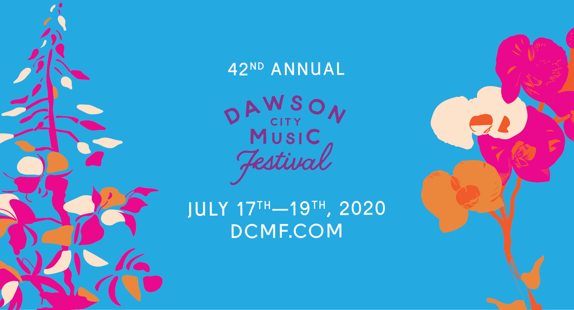 Mountain Home Country Music Festival 2020 Lineup.Home Dawson City Music Festival