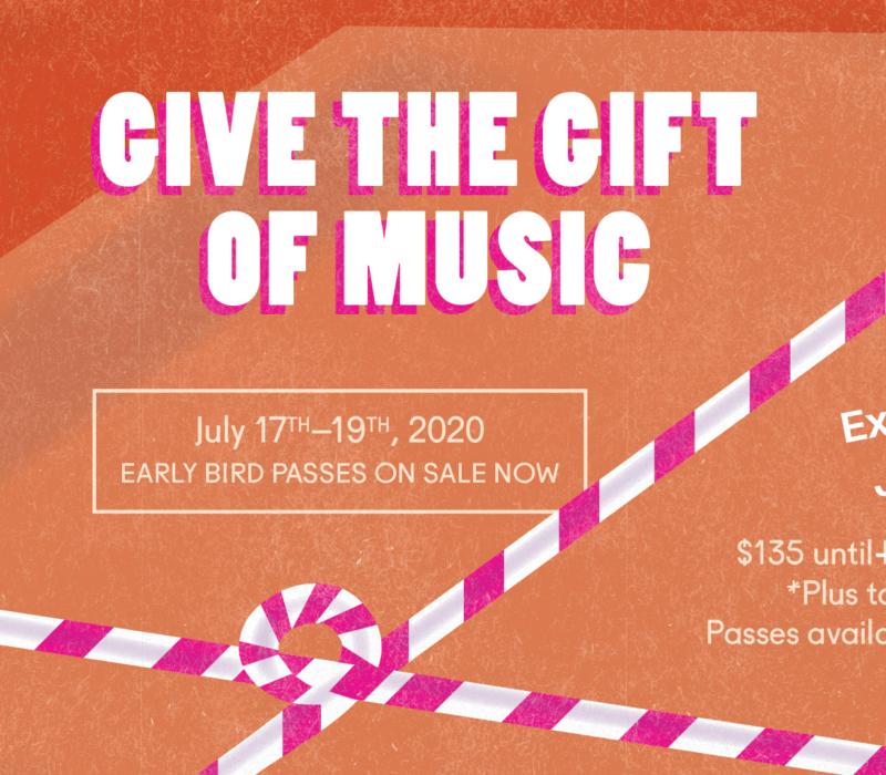 42nd annual Dawson City Music Festival July 17-19th, 2020