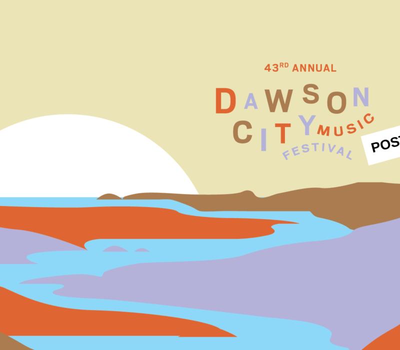 Dawson City Music Festival Postponed